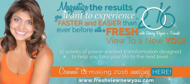 Fresh View to New You