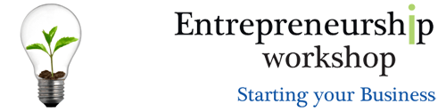 Entrepreneurship Workshop